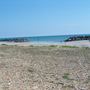 Our Beach yesterday.....