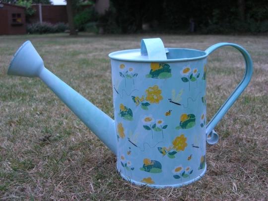 Jade's Watering Can