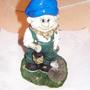 garden gnome no1 makeover