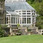 Conservatory at Bodnant