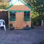 dog pen wendy house!