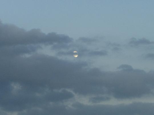 Moonlight 04 June 2009