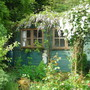 The Garden Room