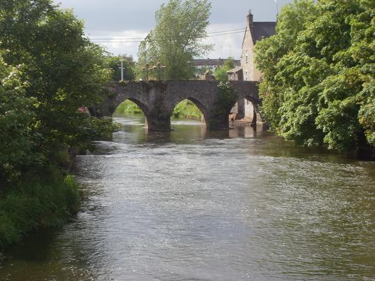 The River Boyne Trim