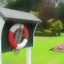 Shepperton_lock_gardens_050709_watercolour_effect