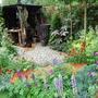 Small garden - Dark side of Beauty