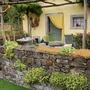 Small garden - Pepa's Karst Garden
