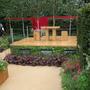 Small gardens - Urbanise