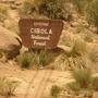 Cibola National Forest - Sandía Mountains