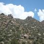 Sandía Mountains