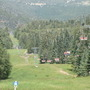 ski lifts - Sandía Mountains