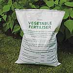 Vegetable Fertiliser