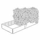 Mini Raised Bed Extension Kit