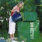 Thermo-King Composter (capacity 600 litres)