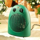Bio-Green Electric Greenhouse Heater 2kW