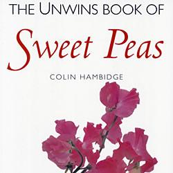 Unwins Book Of Sweet Peas