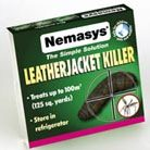 Nemasys leatherjacket killer