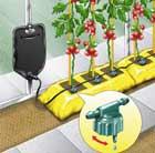 Easy watering system   big drippa watering kit