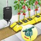Easy watering system   big drippa watering kit