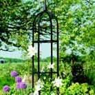 Classic garden obelisk