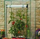 Grow bag growhouse