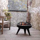 Medium party brazier / barbecue