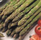 asparagus 'Gijnlim' (asparagus Gijnlim crowns)