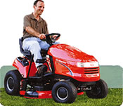 Simplicity Regent XL18.5/38 Side-Discharge Lawn Tractor (Special Offer)