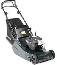 Hayter Harrier 48 Autodrive B.B.C. Lawnmower with Variable Speed (Code: 493)