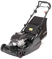Hayter Harrier 56 Autodrive Lawnmower with Variable Speed (Code: 560)