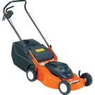 Wolf-Garten UV34E Electric Scarifier