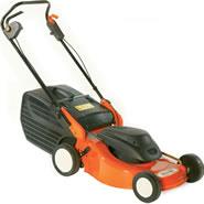 Wolf-Garten CP32E Eletric Lawn Mower
