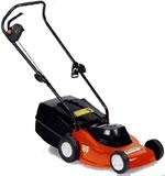 Oleo-Mac K35-P Electric Lawn Mower