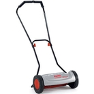 Alko 38HM Soft Touch Hand Propelled Lawn Mower with Collector