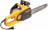 Alpina E1.8 Electric Chainsaw