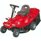 Efco EF63C/6.5M Ride-On Mower with Electric Key Start & Free Mulch Kit (Special Offer)