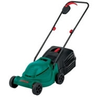 Bosch Rotak 320 Electric Four-Wheel Lawnmower