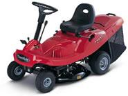 Mountfield 2500SV Compact Ride-On Lawn Mower with Honda Engine (Key Start)