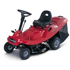 Mountfield 2500SV Compact Ride-On Lawn Mower with Honda Engine (Key Start)