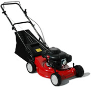 Wolf-Garten 232-E1 Electric Lawn Mower
