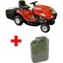 Lawnflite 603 G Lawn Tractor - Special Offer A