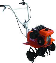 Dori MD40R Garden Tiller/Cultivator