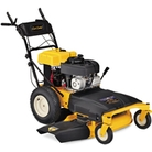 Cub Cadet Widecut-E Lawnmower