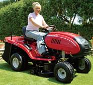 Lawnflite 705LA Lawn Tractor