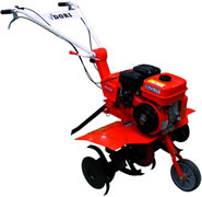 Dori MD50R Garden Tiller/Cultivator
