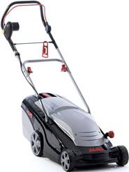 Al-Ko Comfort 34E Electric Four-Wheel Lawn Mower