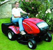 Lawnflite 604LA Lawn Tractor