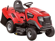 Mountfield 1636H Lawn Tractor Mower (Special Offer)