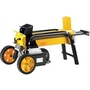 Al-Ko KHS3700L Electric Powered Hydraulic Log Splitter