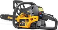 McCulloch M738 Petrol Chain Saw (35CM Guide Bar)